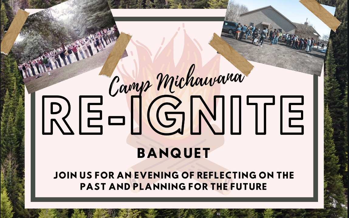 Re-Ignite Banquet